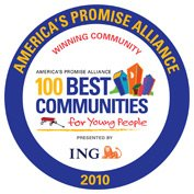 100 Best Communities for Young People 2010