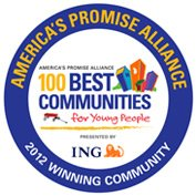 100 Best Communities for Young People 2012