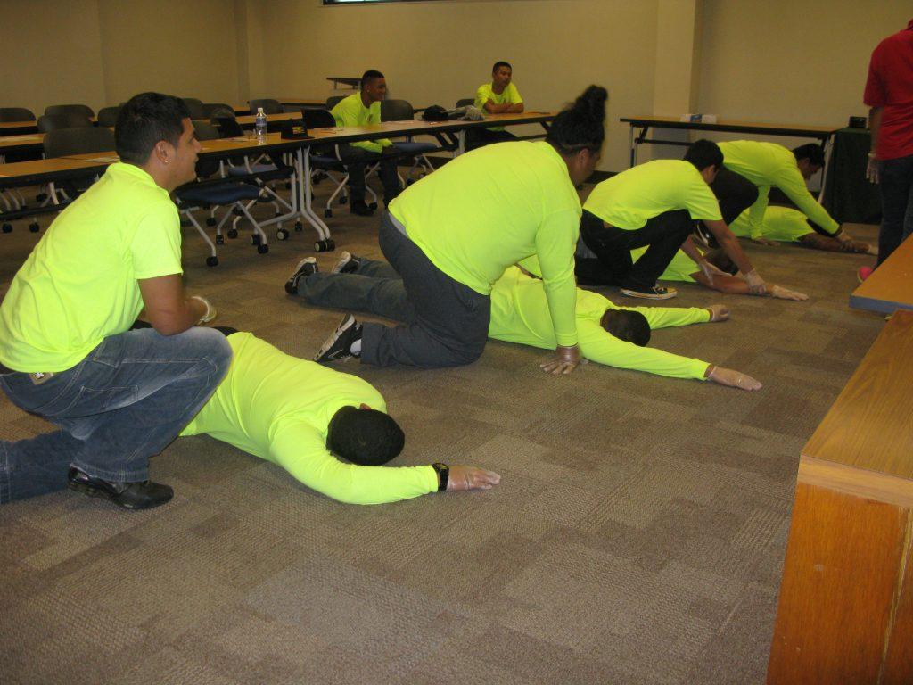 Safety Workshop