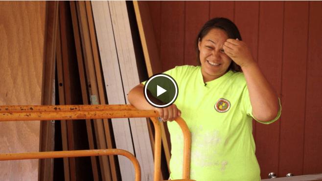 testimonials video michelle