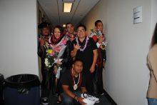 Graduation students 2013